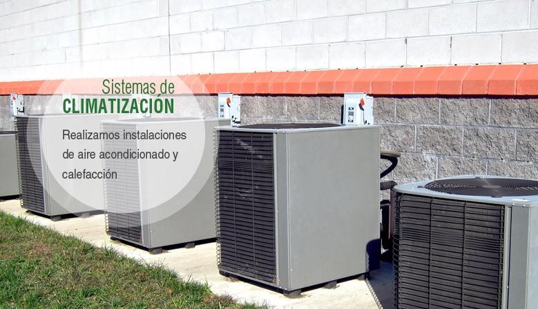 A.Ferlasa - Sistemas de Climatización