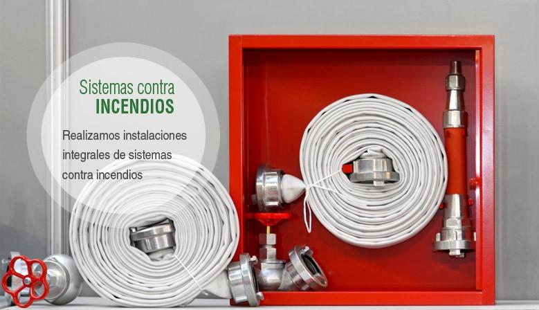 A.Ferlasa - Sistemas contra Incendios